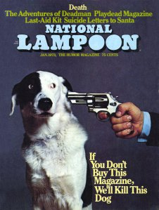 Lampoon-dog-cover