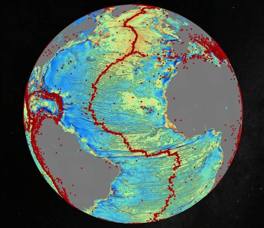 seafloor-volcanoes